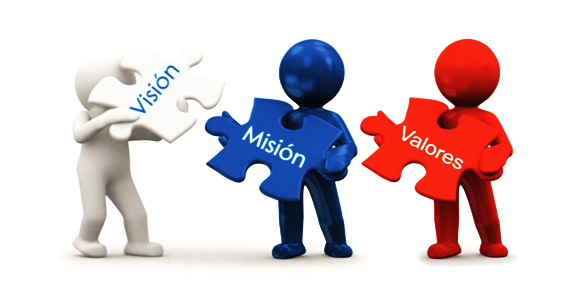 Misión | Visión | Valores | Paralelo Consultores